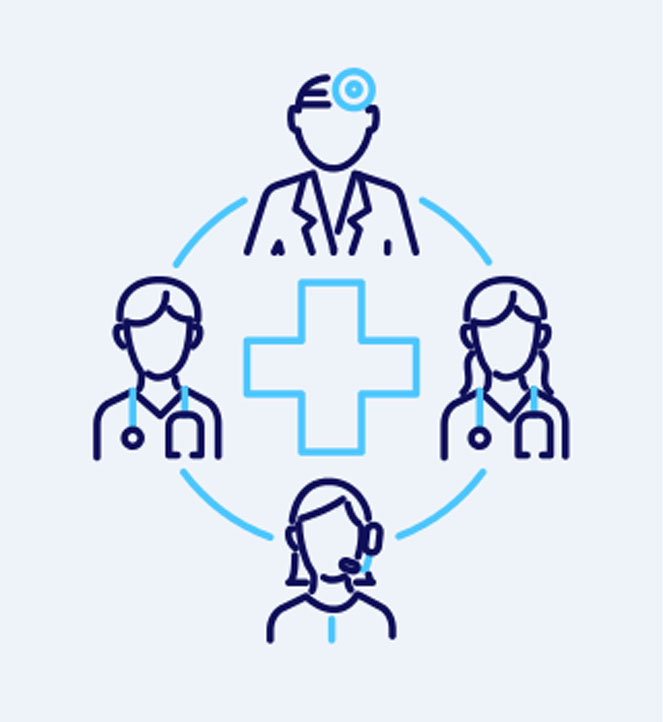 Benevolence Health Center